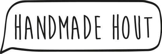 Handmade Hout logo
