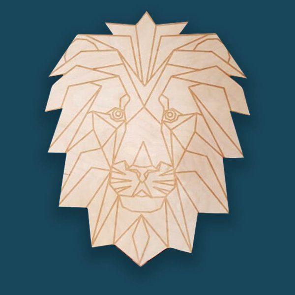 Geometrische leeuw