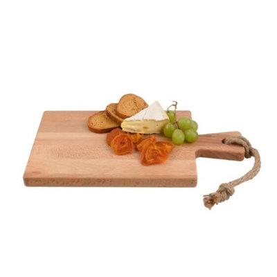 hapjesplank 34 cm met kaas
