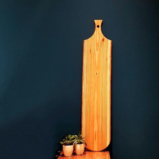 Borrelplank 100 cm